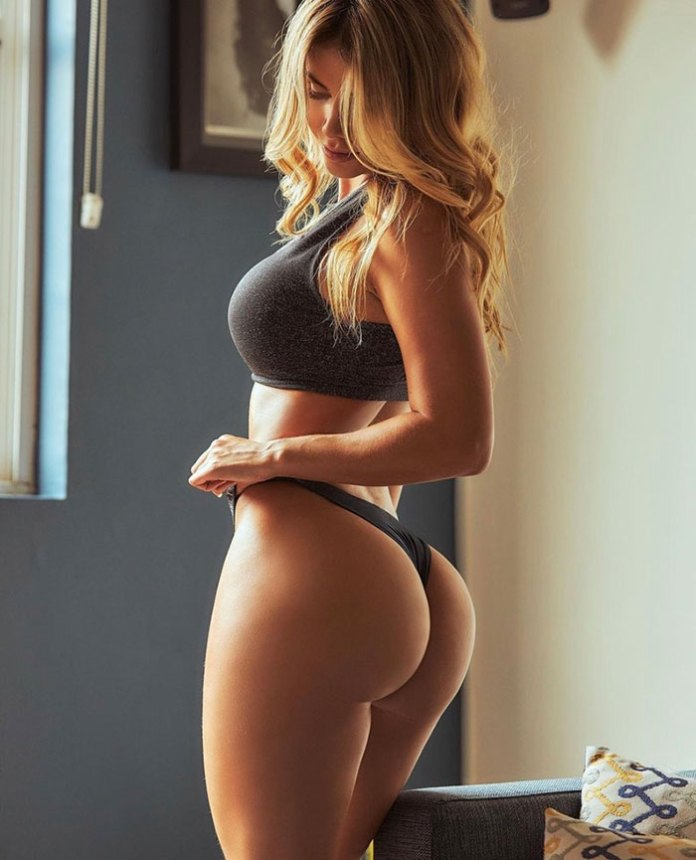 Carolina Betancur HotSweetHome