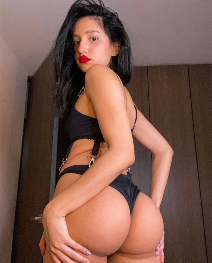 Mariam Obregón HotSweetHome
