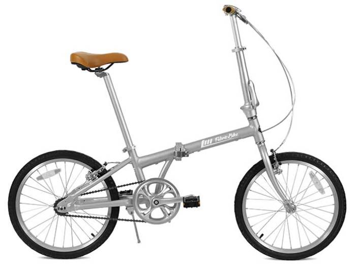 FrabrikBike Folding modernas bicicletas HotSweetHome