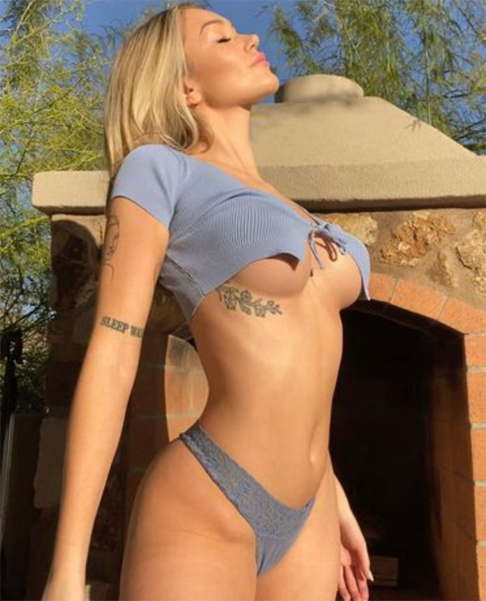 Heidi Grey HotSweetHome