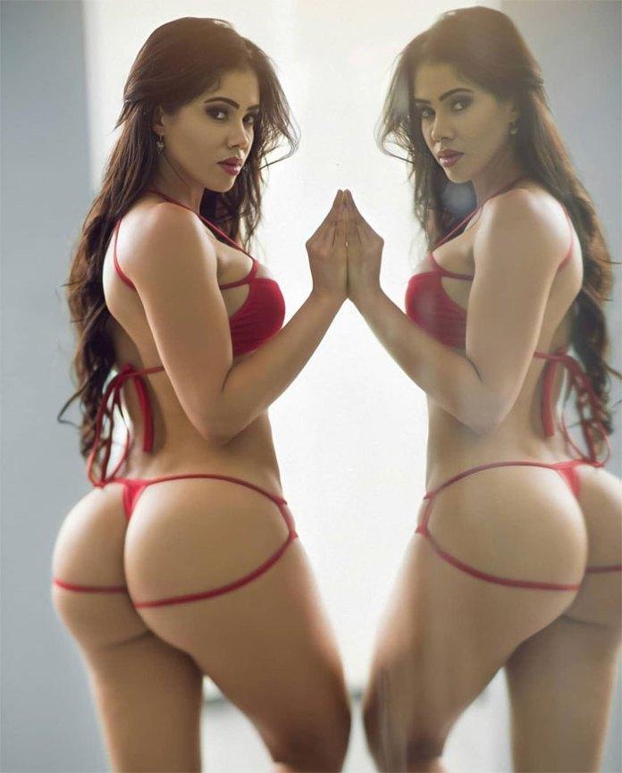 Mariana Isaza HotSweetHome