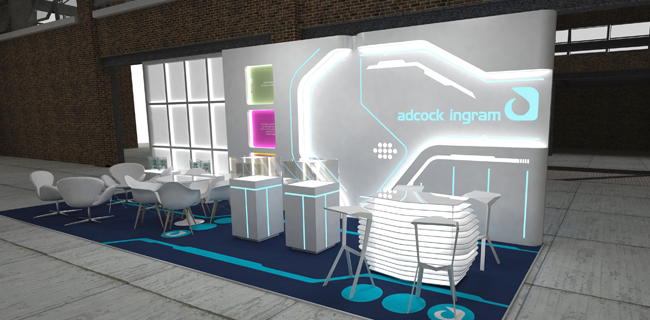 Exhibition Stand Design Brief : Exhibition stand design brief of south