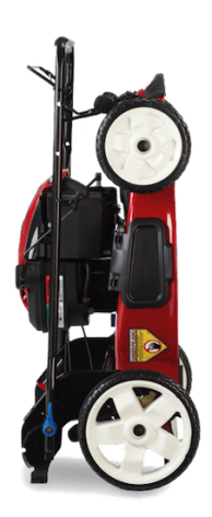 Briggs and Stratton Mow and Stow Engine & Compact Lawn Mower Reviews