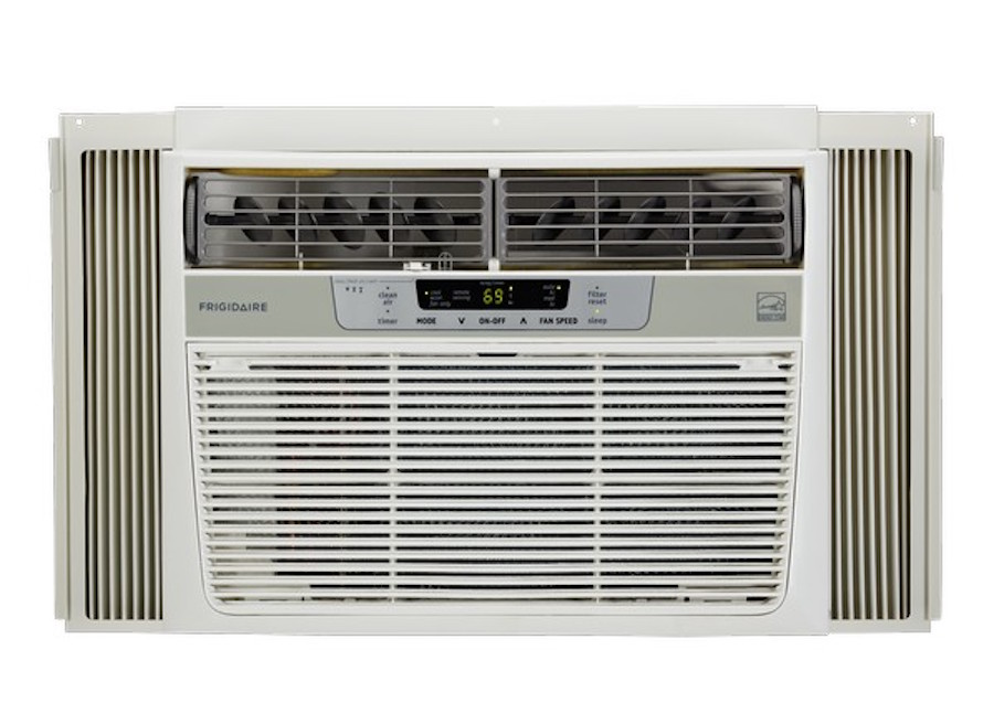2017 Top Five Air Conditioners