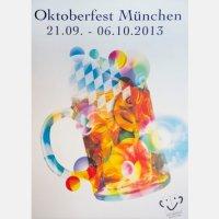O'zapft is: Zwölf kuriose Fakten zum Oktoberfest - Witzige Daten und Anekdoten rund das größte Volksfest der Welt