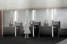 Roboter beim Check-in: Hypermodernes Hotelkonzept entsteht in Japan