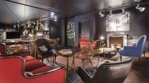 Ruby Sofie Hotel Wien - Lounge