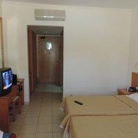 Was bieten die Best-Preis-Zimmer? Suite oder Besenkammer