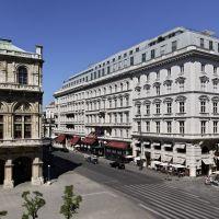 ZDF dreht Fernsehfilm über die Geschichte des Hotel Sacher