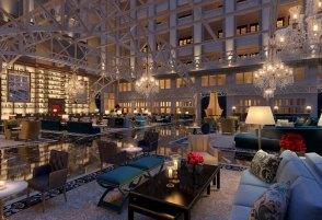Trump Hotel International Washington D.C. - 2