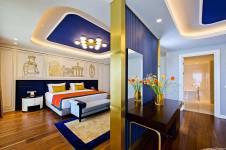 Land of Legends Antalya Turkey - Kingdom Hotel - 15