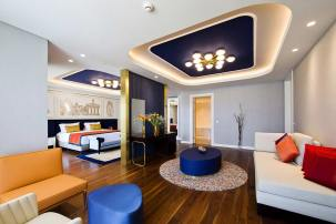 Land of Legends Antalya Turkey - Kingdom Hotel - 16