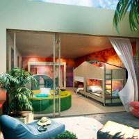 Accor erfindet neues Hotelkonzept Jo & Joe für Millennials