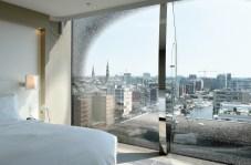 Hamburg ; Westin Hamburg , Hotel Elbphilharmonie