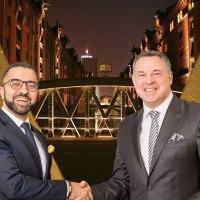 Mario Pick startet bei Novum Hotels als Chief Operator Officer - Fokus auf Employer Branding, Prozessoptimierung und Aufbau der Novum-Academy - Mario Michielin zum Director of Operations befördert