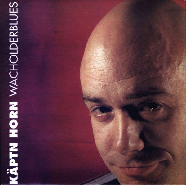 Wacholderblues - Single