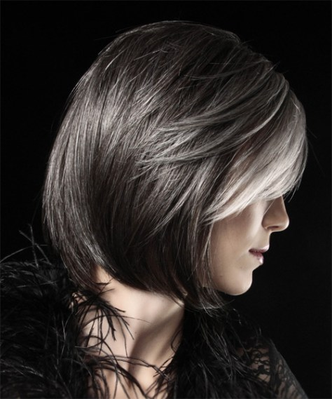 medium-straight-formal-bob-hairstyle