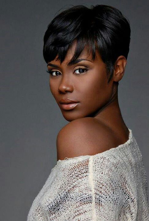 best-short-hairstyles-for-black-women-with-natural-hair