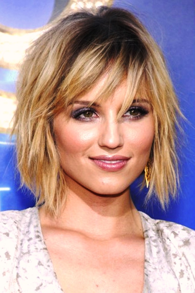 30 Most Dazzling Choppy Hairstyles For Women Hottest Haircuts