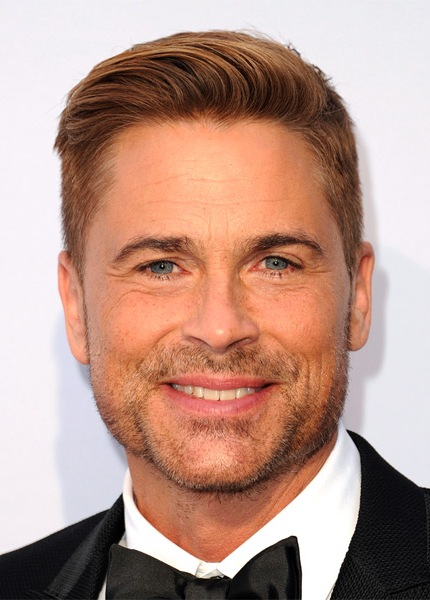rob-lowe-short-straight-hairstyle