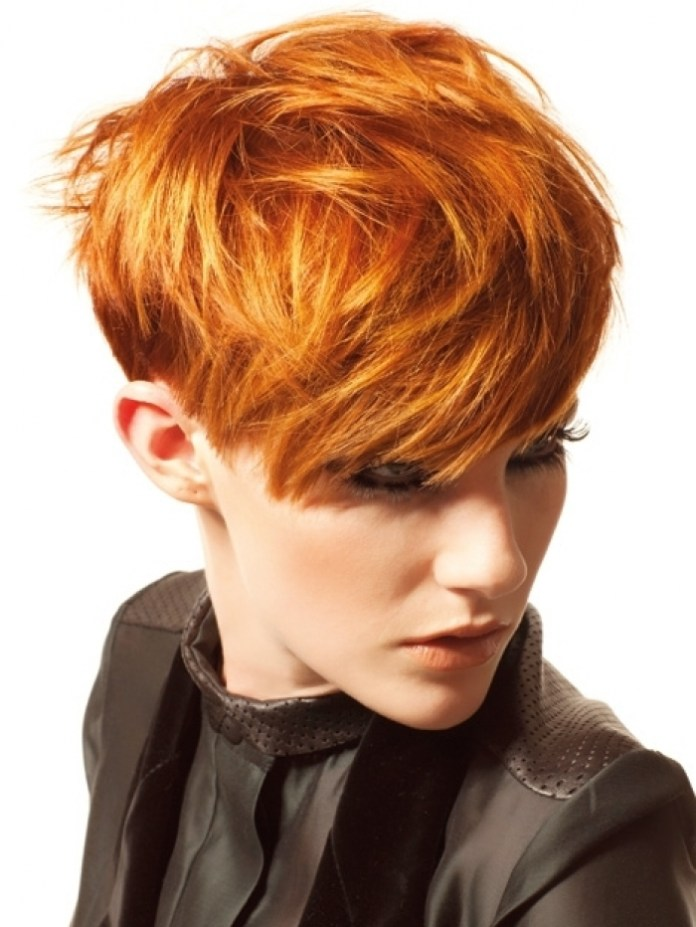 short-hairstyles-women-red-hair