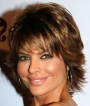 hottest short layered hairstyles