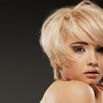 25 Most Exclusive Modern Haircuts For Women