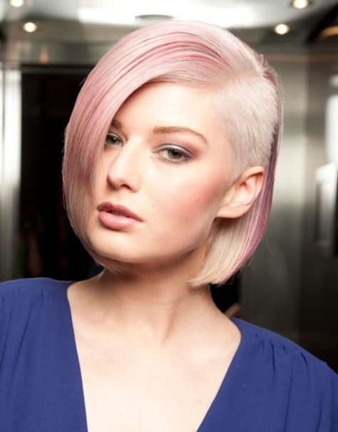 trendy-short-hairstyles-with-bangs