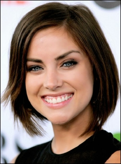 short-hairstyles-for-oval-faces-pics