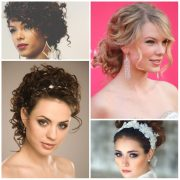 simple and stunning updo hairstyles