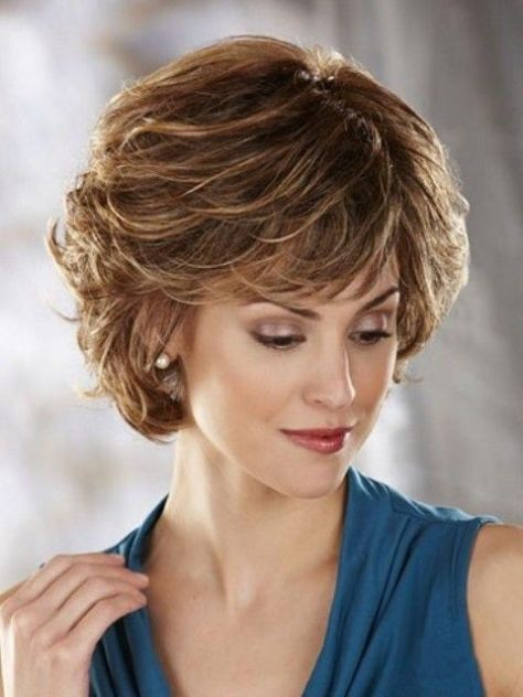 bob haircuts for 50 year old woman 25 most flattering hairstyles for 5583 | Short Hairstyles for Older Women Above 40
