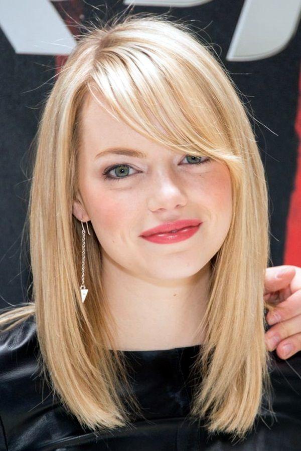blonde-shoulder-length-hairstyles