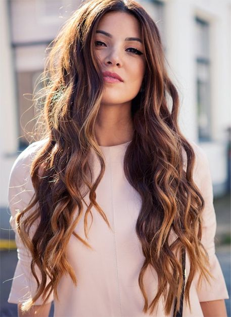 long-wavy-hairstyles