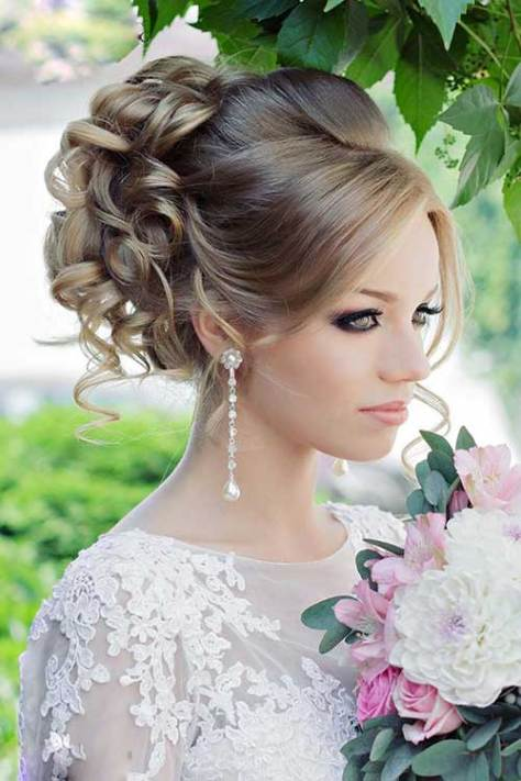 popular-updo-hairstyles-for-wedding