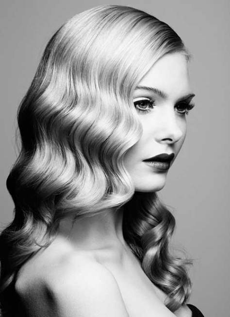 retro-wavy-hairstyle