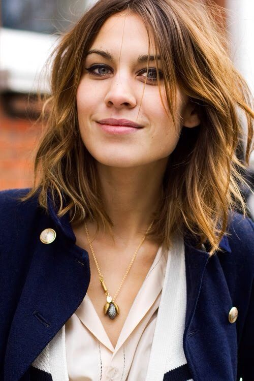 shoulder-length-layered-hairstyles