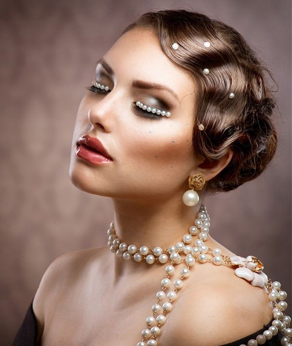 vintage-updo-hairstyle