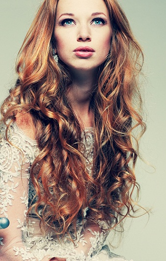 wavy-colored-hairstyles