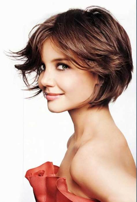 celebrity-layered-bob-hairstyles