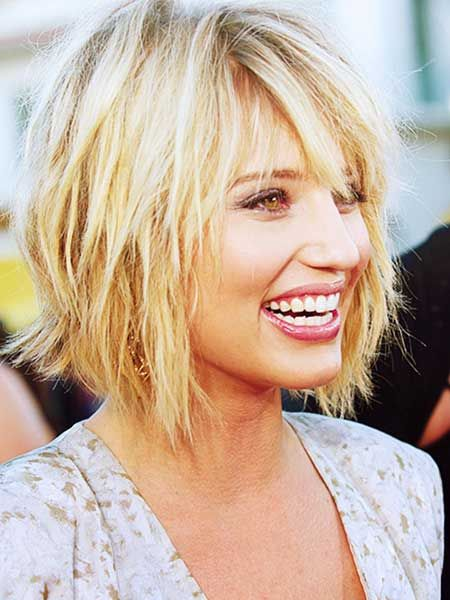 layered-wavy-bob-haircuts