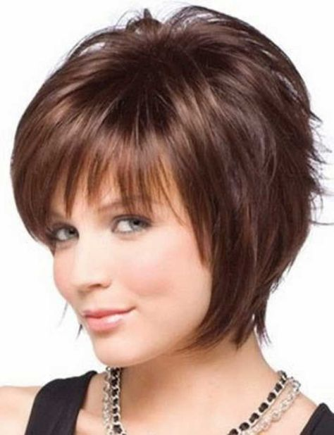 short-asymmetric-hairstyle-for-round-face-shape