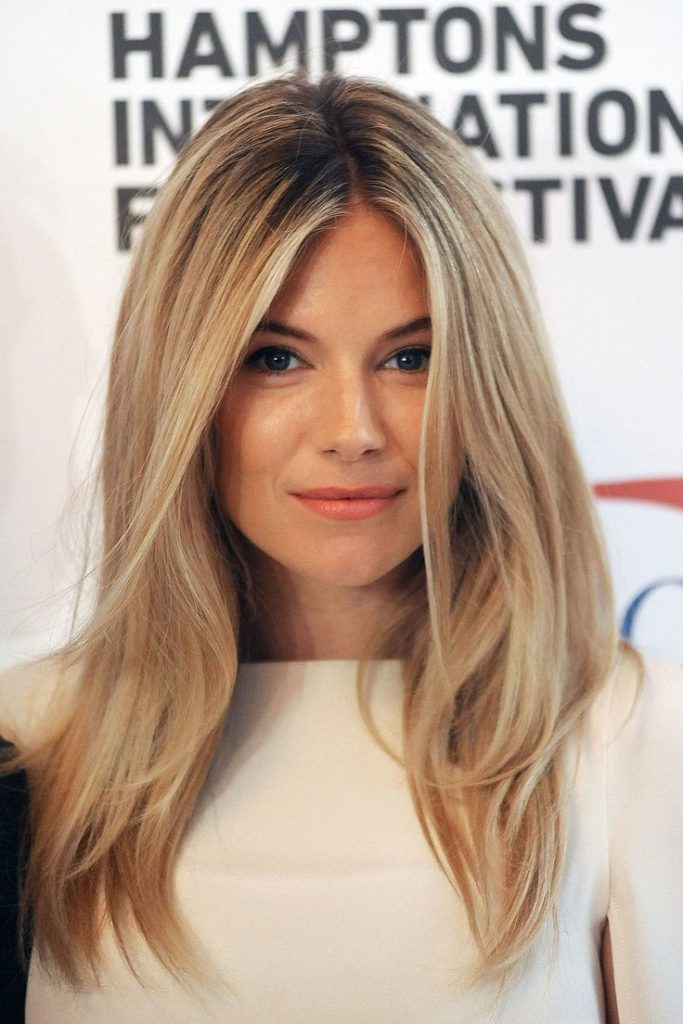 27 Most Glamorous Long Straight Hairstyles for Women - Haircuts ...