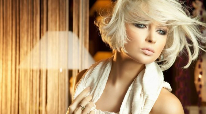 Trendy Casual Hairstyles for Women