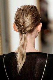 gorgeous ponytail hairstyles