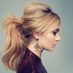21 Gorgeous Ponytail Hairstyles to Make You Look Beautiful