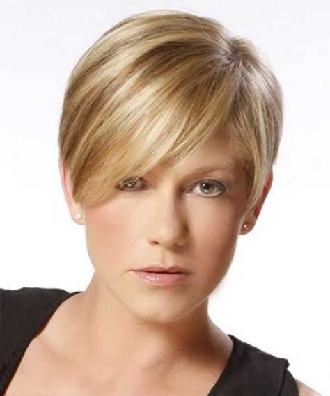 21 Most Glamorous Short Hairstyles For Fine Hair Hottest