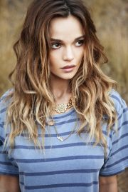 cute long hairstyles women
