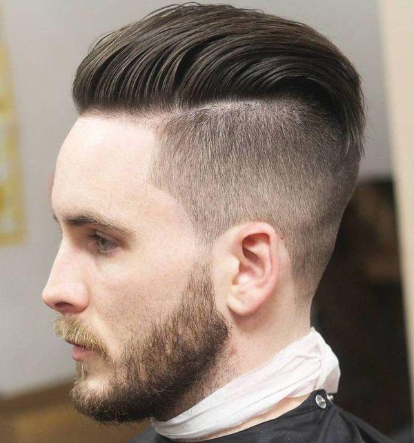 30 Classic Undercut Hairstyles Hairstyles Ideas Walk The Falls