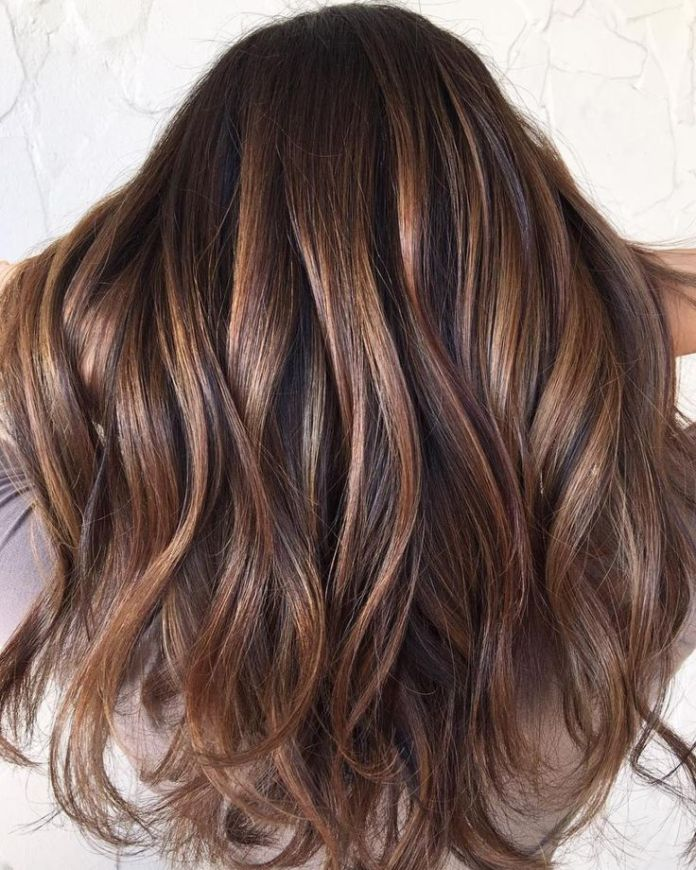 17 Hair Highlights For Every Style And Type Of Hair Haircuts