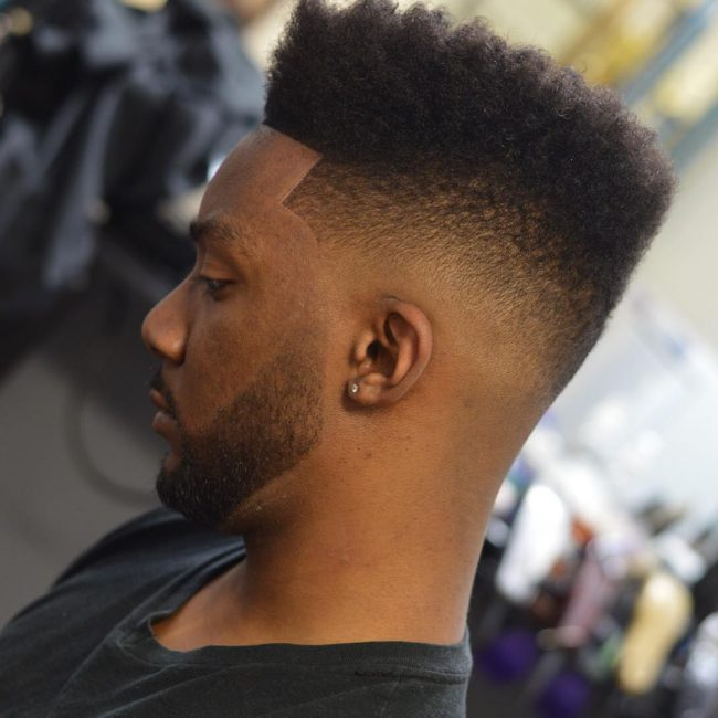 Fade Hairstyles